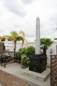 doley monument to african american history in new orleans
